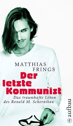 Buchtitel - Der letzte Kommunist
